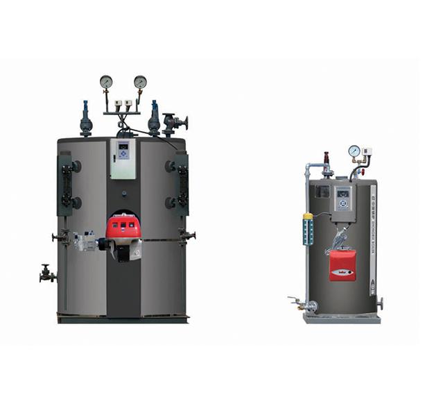 燃油(气)立式蒸汽锅炉