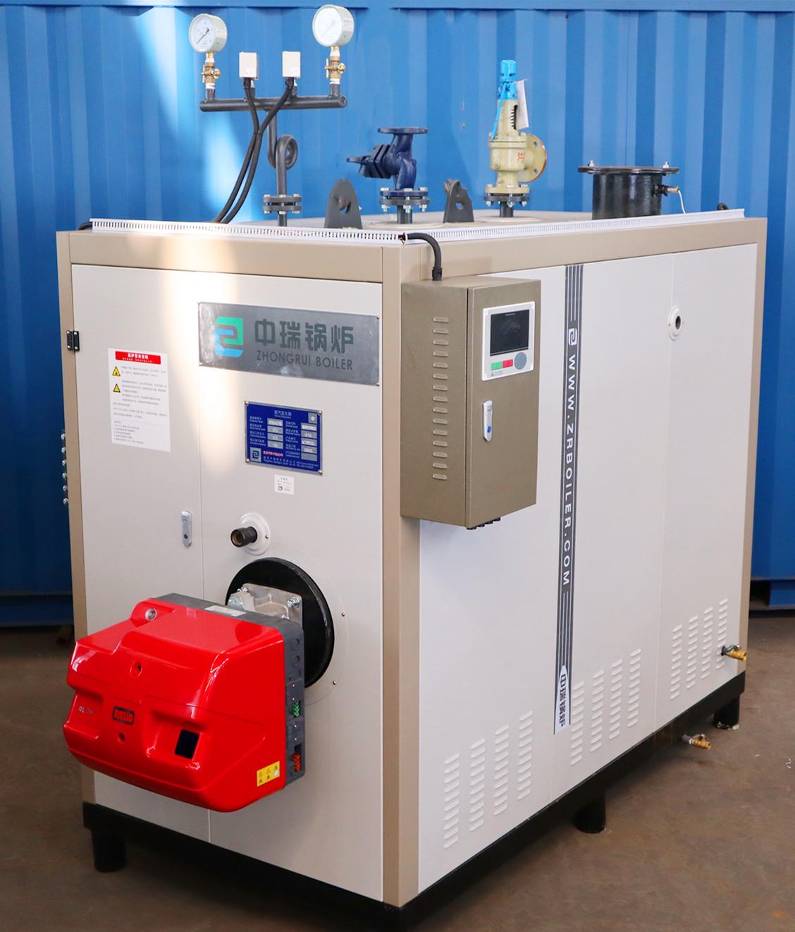 燃油(气)蒸汽发生器