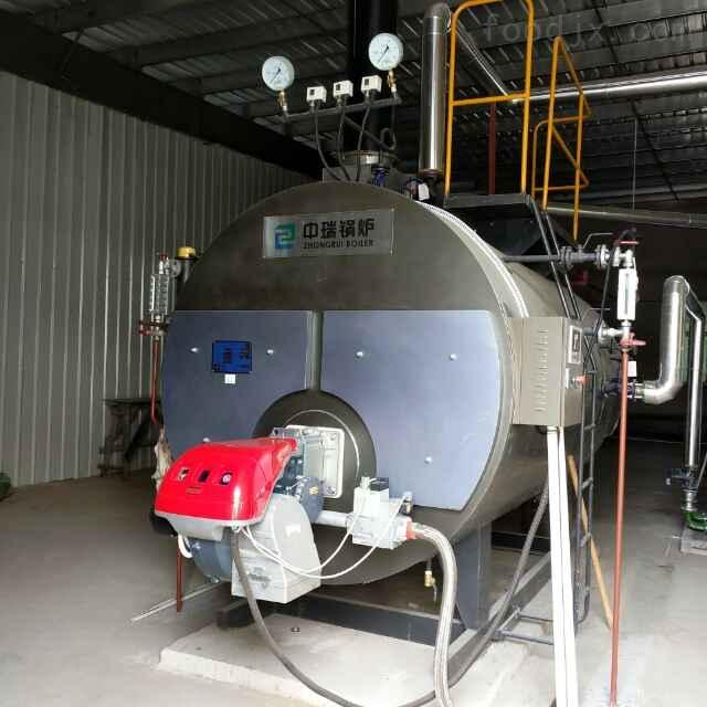 东方化工4吨凝蒸汽